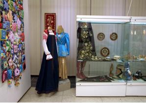 Областная выставка художественных ремесел «Венок талантов» (фото 4)
