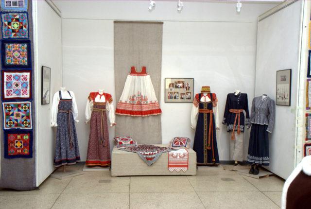 Фрагмент экспозиции (4)
