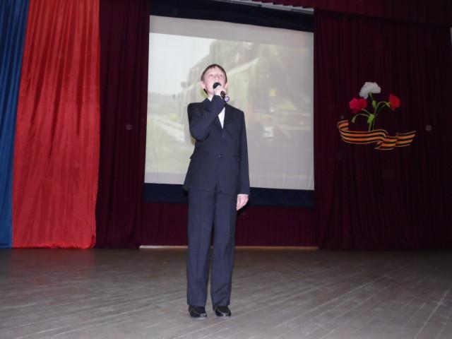 открыл фестиваль В.Яковлев