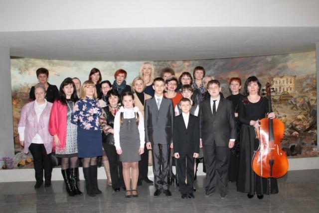 Заседание Координационного Совета по культуре и искусству при Комитете по делам культуры Тверской области (3)