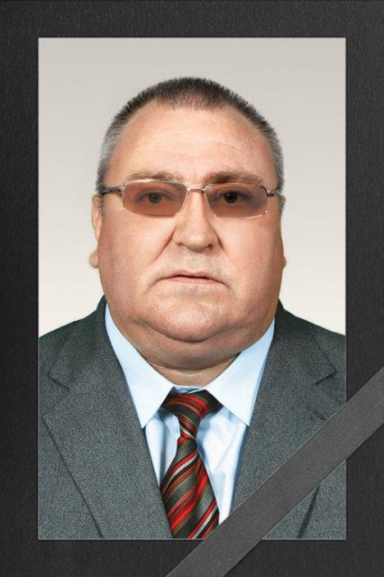 Коклюшкин П.М.