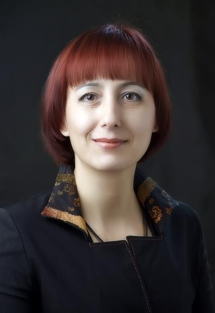 Полякова Аксана Владимировна