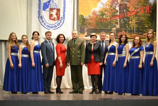 X Межрегиональный фестиваль военной и патриотической песни