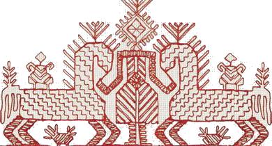 Тверской областной Домнародноготворчества
